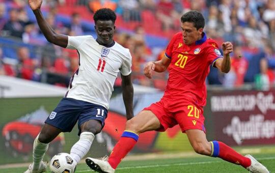 ฟุตบอลโลก 2022 รอบคัดเลือกโซนยุโรป